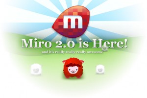Miro 2.0 is Here, and it's really really awesome