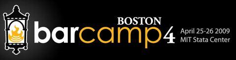 BarCamp Boston 4