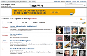 Times Wire (Click for Full Size)