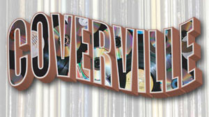 Coverville's Original Logo
