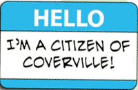 Coverille Citizenship