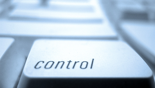 Control! (Photo by Faramarz Hashemi, cc-by license)